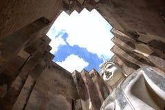 WatSriChum, temple Photos libres de droits