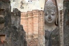 WatSriChum, temple Photo stock