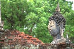 WatSriChum, temple Photo libre de droits