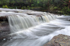 Wattamolla Falls Royalty Free Stock Image