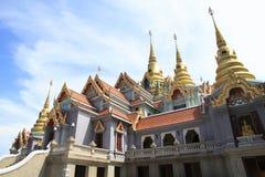 Wattangsai-Tempel Lizenzfreie Stockfotos