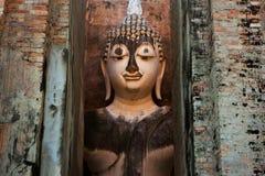 watthai wat Таиланда sukhothai sri приятеля Азии Стоковое Изображение