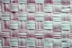 Wattle de bambu Imagem de Stock