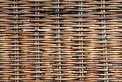 Wattle de madeira Imagens de Stock Royalty Free