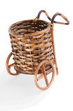 Wattled basket Stock Photos