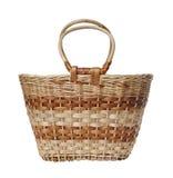 Wattled basket Stock Photo
