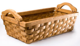 Wattled basket Stock Photo