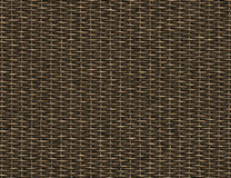 Wattled fence backgrounds. handmade wicker pattern Royalty Free Stock Image