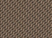 Wattled fence backgrounds. handmade wicker pattern Royalty Free Stock Photos