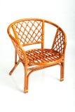 Wattled furniture Royalty Free Stock Photo