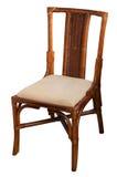 Wattled krzesło Obrazy Royalty Free