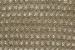 Wattled syntetiskt tyg som textur royaltyfri fotografi