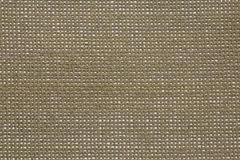 Wattled synthetic fabric as texture royalty free stock photography