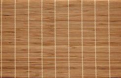 Wattled wood pattern stock photo