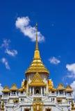 Wattraimitr-withayaram Tempel Lizenzfreie Stockfotografie