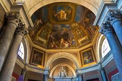 Watykańscy muzea Zdjęcia Stock