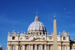 Watykan Zdjęcia Royalty Free