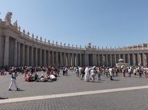 Watykan zdjęcie stock
