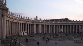 Watykan kwadrat zbiory