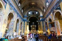 Watykan, Włochy Zdjęcie Stock