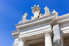 Watykan, Włochy Zdjęcie Royalty Free