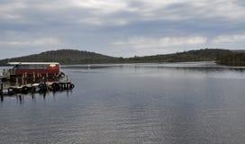 Wauw de Cruise van Wilderniseco: Westelijk Australië Stock Afbeeldingen
