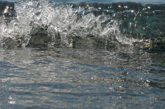 wave royaltyfri foto