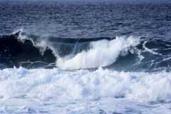 The Wave Stock Photos
