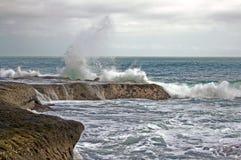 Wave Royalty Free Stock Photo