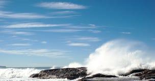 wave Royaltyfri Bild