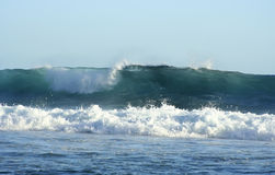 Wave Immagine Stock Libera da Diritti
