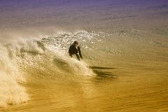 Wave Fotografie Stock Libere da Diritti