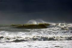 Wave Fotografia Stock Libera da Diritti