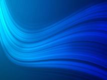 Wave abstract background Royalty Free Stock Image
