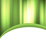 Wave abstract backgrounds royalty free illustration