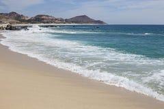 Wave on the beach Royalty Free Stock Photos