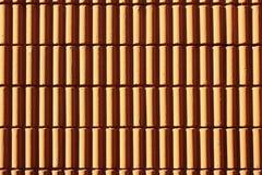Wave brick walls Stock Photos