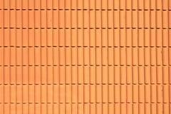 Wave Brick Walls Stock Photo