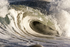 Wave close up Stock Photos