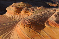 The Wave, Coyote Buttes Stock Photography