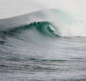 Wave Crash Stock Photography