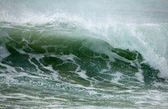 Wave crashing Stock Photos
