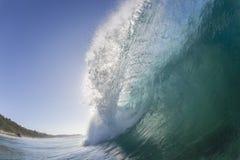 Wave Crashing Water stock photos