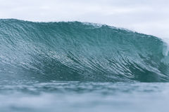 Wave Crest Royalty Free Stock Images