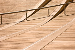 Free Wave Deck At Harbour Front Toronto Stock Photography - 14386172
