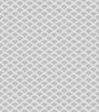 Wave endless seamless pattern Royalty Free Stock Image