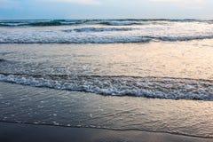 wave för tungt hav för kraschar Royaltyfri Bild