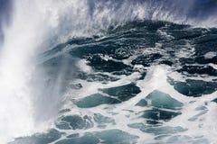 wave för waimea 2 Royaltyfria Bilder