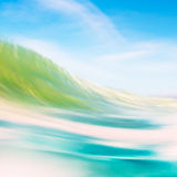 Wave Forms Stock Images