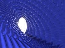 wave.jpg azul Fotos de archivo libres de regalías